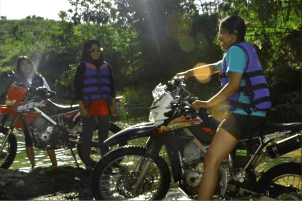 wisata tegalarum adventure park